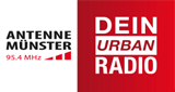Antenne Munster Dein Urban Radio