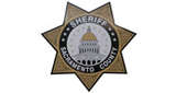 Sacramento County Sheriff and Sacramento City Police