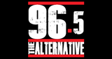 92.7 The Alternative
