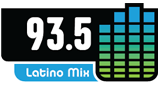 93.5 & 103.1 Latino Mix