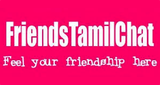 Friends Tamil Chat FM