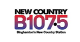 New Country B107.5