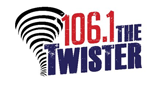 106.1 The Twister