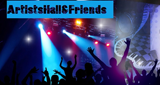Artists Hall & Friends