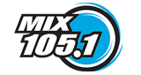 The Mix 107.9 FM - KUDD