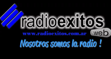 Radio Éxitos Web