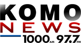 KOMO News Radio - KOMO 1000 AM/97.7 FM
