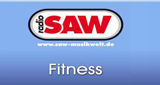 radio SAW Fitness
