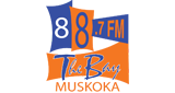The Bay 88.7FM