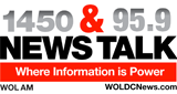 News Talk 1450 AM