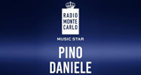 Radio 105 Music Star Pino Daniele