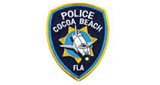 Brevard County Sheriff East Precinct and Fire, Cocoa Beach Police and Fire