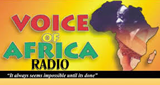 VOAR - Voice Of Africa Radio