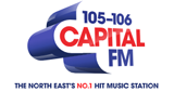 95-106 Capital FM - Tyne & Wear