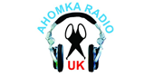 Ahomka Radio UK - DAB