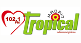 Corazon Tropical FM 102.1
