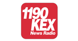 NewsRadio 1190 KEX