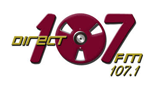 Radio Direct 107.1 FM