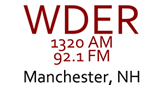 Life Changing Radio - WDER 1320 AM/92.1 FM
