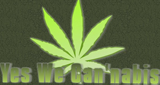 Yes We Cannabis Mix