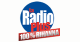 La Radio Plus - 100% Rihanna