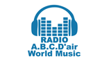 A.B.C.D'air World Music