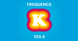 Frequence K