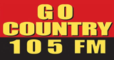 Go Country 105 (KKGO)