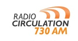 Radio Circulation 730 - CKAC - AM