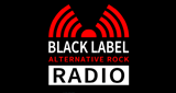 Black Label Alternative Rock Radio