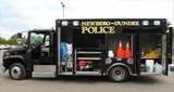 Newberg and Dundee Police and Fire