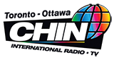 CHIN Radio Toronto 1540 AM