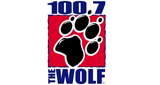 The Wolf 100.7