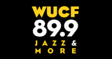 WUCF 89.9 FM Jazz and More