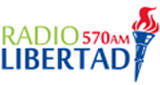 Radio Libertad 570 AM