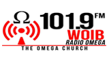 The Omega Church Radio