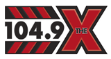 104.9 The X