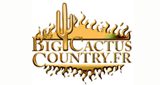 Big Cactus Country Radio