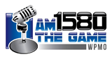 Talk Radio 1580 & 1440 AM - WPMO