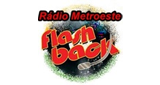 Rádio Metroeste Flash Back