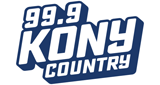 99.9 KONY Country - KONY