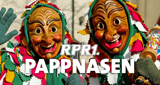 RPR1. Pappnasen-Playlist