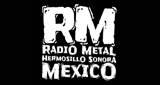 Radio Metal Hermosillo Sonora