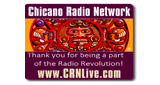 Chicano Radio Network