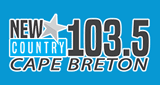 New Country 103.5 FM