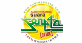 SuaraSoneta Radio