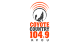 Coyote Country 104.9 FM