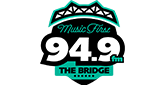 94.9 The Bridge