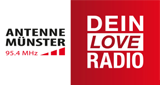 Antenne Munster Dein Love Radio