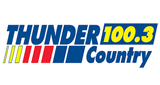 Thunder Country 100.3